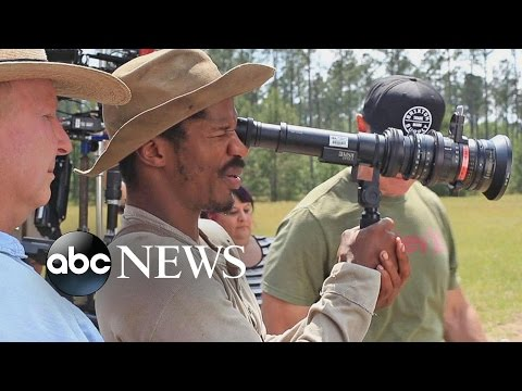 Birth of a Nation Star Nate Parker Speaks Out