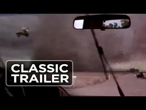 Twister (1996) Official Trailer #1 - Helen Hunt, Bill Paxton Movie