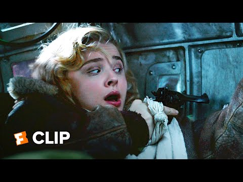 Shadow in the Cloud Movie Clip - Gremlin (2021) | Movieclips Coming Soon