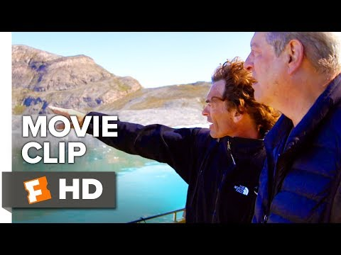 An Inconvenient Sequel: Truth to Power Movie Clip - Right vs. Wrong (2017) | Movieclips Indie