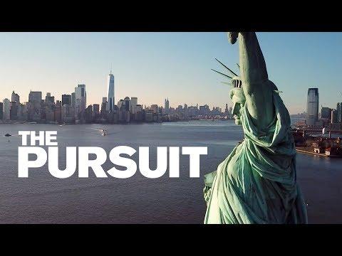 The Pursuit Trailer