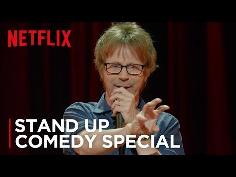 Dana Carvey: Straight White Male, 60 | Official Trailer [HD] | Netflix
