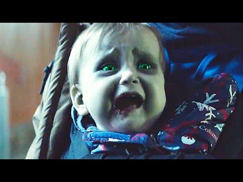 BRAIN FREEZE Trailer (2021) Zombie Horror