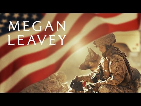 MEGAN LEAVEY | Official Trailer