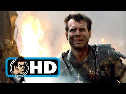 ALIENS Movie Clip - Game Over Man (1986) Sigourney Weaver Sci-Fi Horror Movie HD