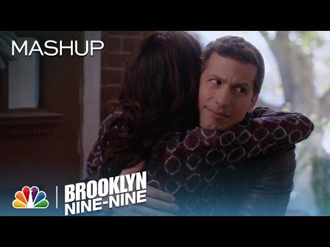 Brooklyn Nine-Nine - The Nine-Nine Celebrates Mother's Day (Mashup)