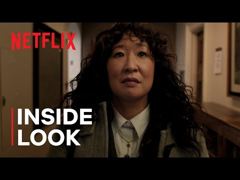 Making a Seat at the Table | Inside Netflix's The Chair | Netflix