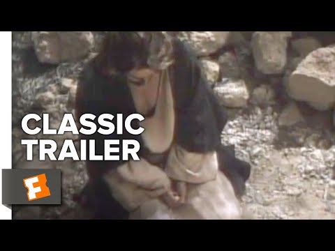 The Last Temptation of Christ (1988) Trailer #1   Movieclips Classic Trailers