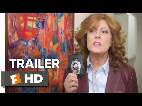 Ace the Case Official Trailer 1 (2016) - Susan Sarandon Movie