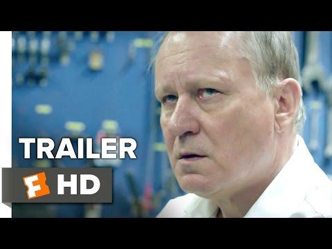 In Order of Disappearance Official Trailer 1 (2016) - Stellan Skarsgård Movie