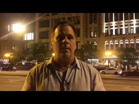 "Richard Roeper Reviews ""Ghostbusters"""