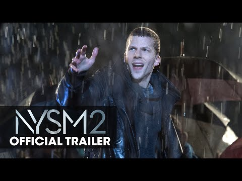 """Now You See Me 2 (2016 Movie) Official Trailer – """"Reappearing"""" - Daniel Radcliffe & Dave Franco"""