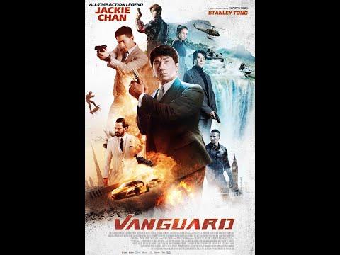 VANGUARD starring Jackie Chan - Official U.S. Trailer