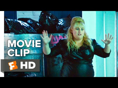 The Hustle Exclusive Movie Clip - Trashy Dress (2019) | Movieclips Coming Soon