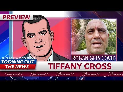 Tragedy: COVID contracts Joe Rogan