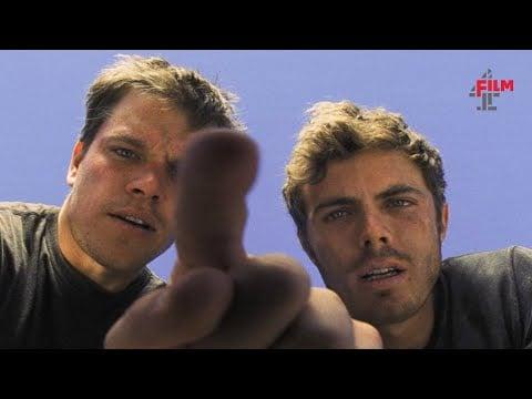 Gerry (2003) | Film4 Trailer