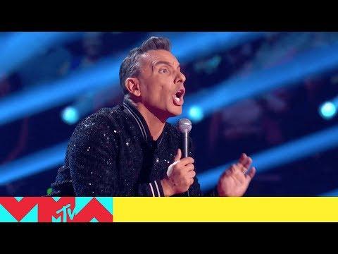 Sebastian Maniscalco Opens the 2019 Video Music Awards