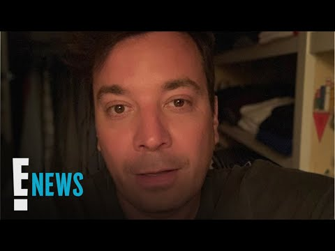 """Jimmy Fallon Apologizes for """"SNL"""" Blackface Sketch   E! News"""