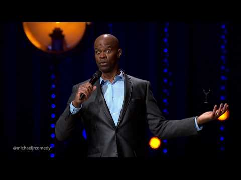 Black Friend | Stand-Up | Michael Jr.