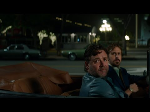 The Nice Guys - Official Final Trailer [HD]