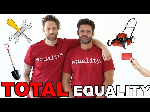 Men For Total Equality