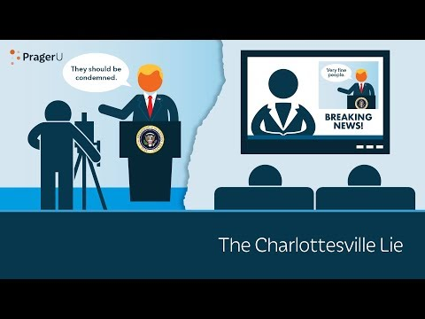 What Happened in Charlottesville?