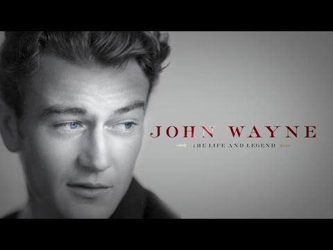 John Wayne: The Real Life of a Hollywood and American Icon