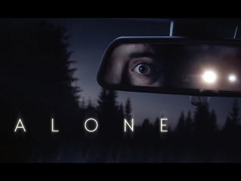 Alone - Official Trailer