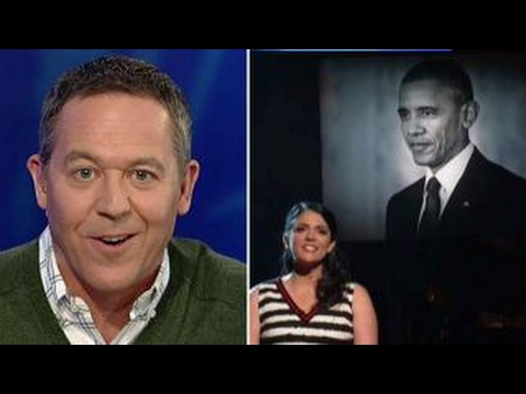 Gutfeld: 'SNL' tribute to Obama is show's greatest joke