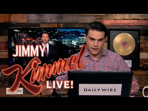 Ben Shapiro Deconstructs Jimmy Kimmel's Healthcare Monologue