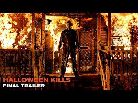 'Halloween Kills' Stars Politicize Horror Franchise, Cite Jan. 6 Riot