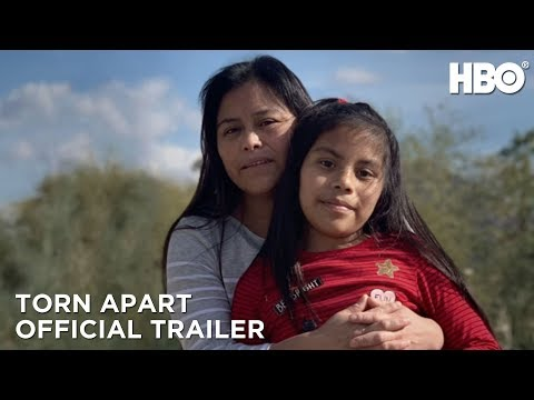 Torn Apart: Separated at the Border (2019) | Official Trailer | HBO