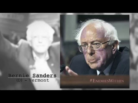 THE ENEMIES WITHIN (Clip)   #FeelTheBern