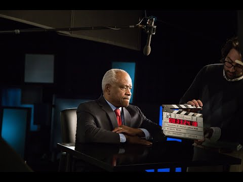 Trailer 1 – Created Equal: Clarence Thomas in His Own Words