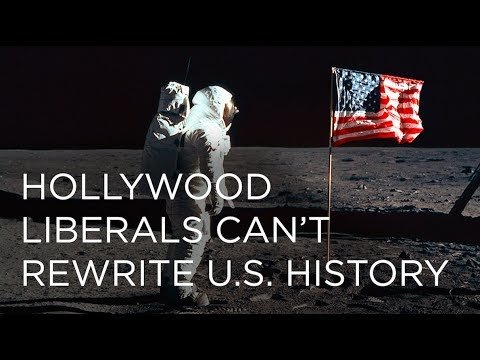 Hollywood Liberals Can't Rewrite U.S. History