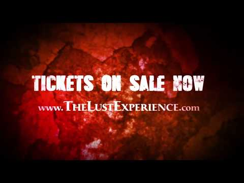 The Lust Experience: Anointment (2017) Tickets Trailer HD