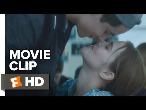 Before I Fall Movie CLIP - Did You Get My Rose? (2017) - Zoey Deutch Movie