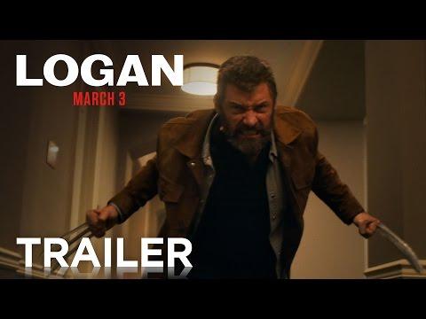 Logan   Trailer 2 [HD]   20th Century FOX