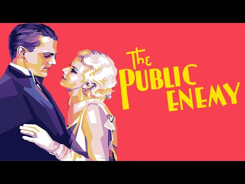The Public Enemy (1931) - The Original Gangster Movie