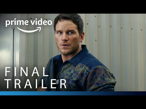 THE TOMORROW WAR | Final Trailer | Prime Video