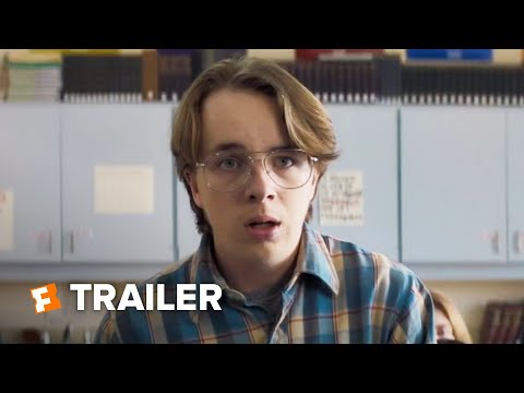 The Exchange Trailer #1 (2021) | Movieclips Indie