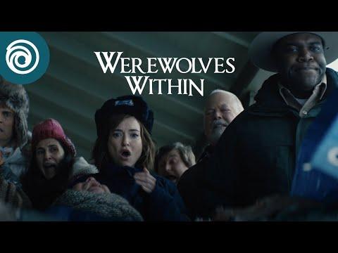 Werewolves Within: Exclusive Sneak Peek | Ubisoft