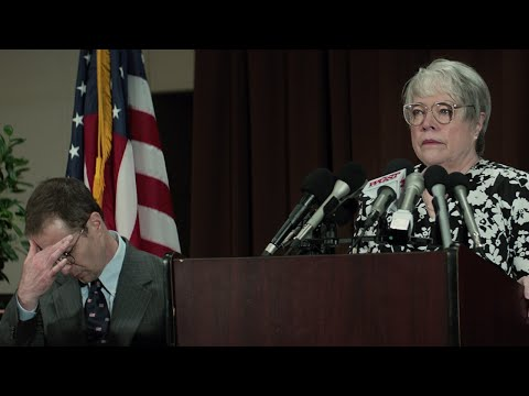 RICHARD JEWELL - Film Clip - Press Conference