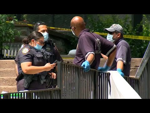 Yet another gun violence death in NYC as surge persists