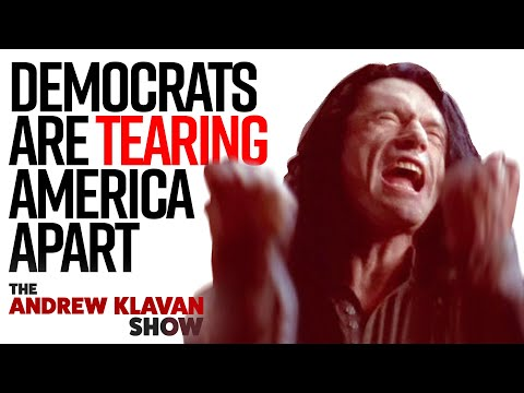 Democrats And The Media Are Tearing America Apart   Ep. 907