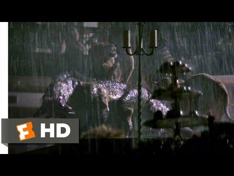 The Relic (7/9) Movie CLIP - The Creature Attacks (1997) HD