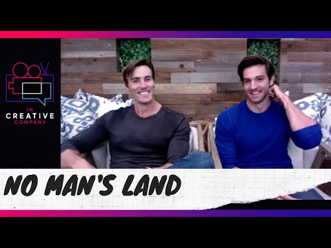 Q&A for No Man's Land with Conor Allyn and Jake Allyn