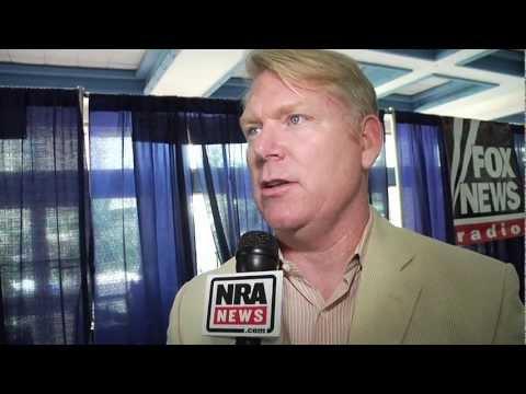 "2012 Republican National Convention: John Sullivan - ""2016: Obama's America"""