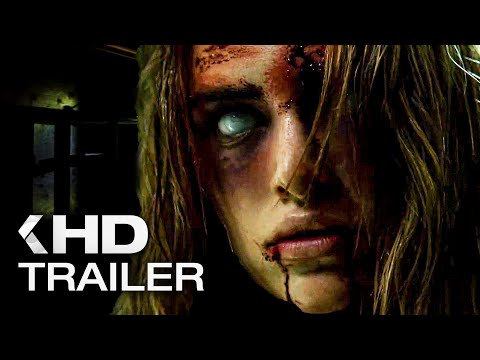 THE RESORT Trailer (2021)