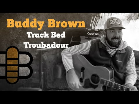 Parody, Country Music, and Right Wing Politics   The Buddy Brown Interview